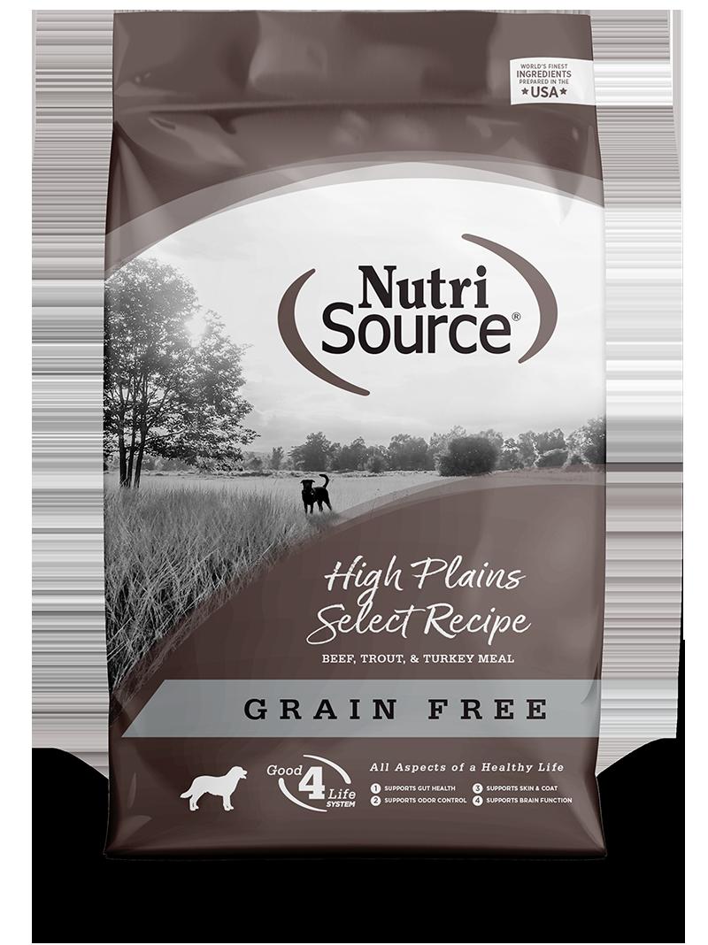 High Plains Select Recipe