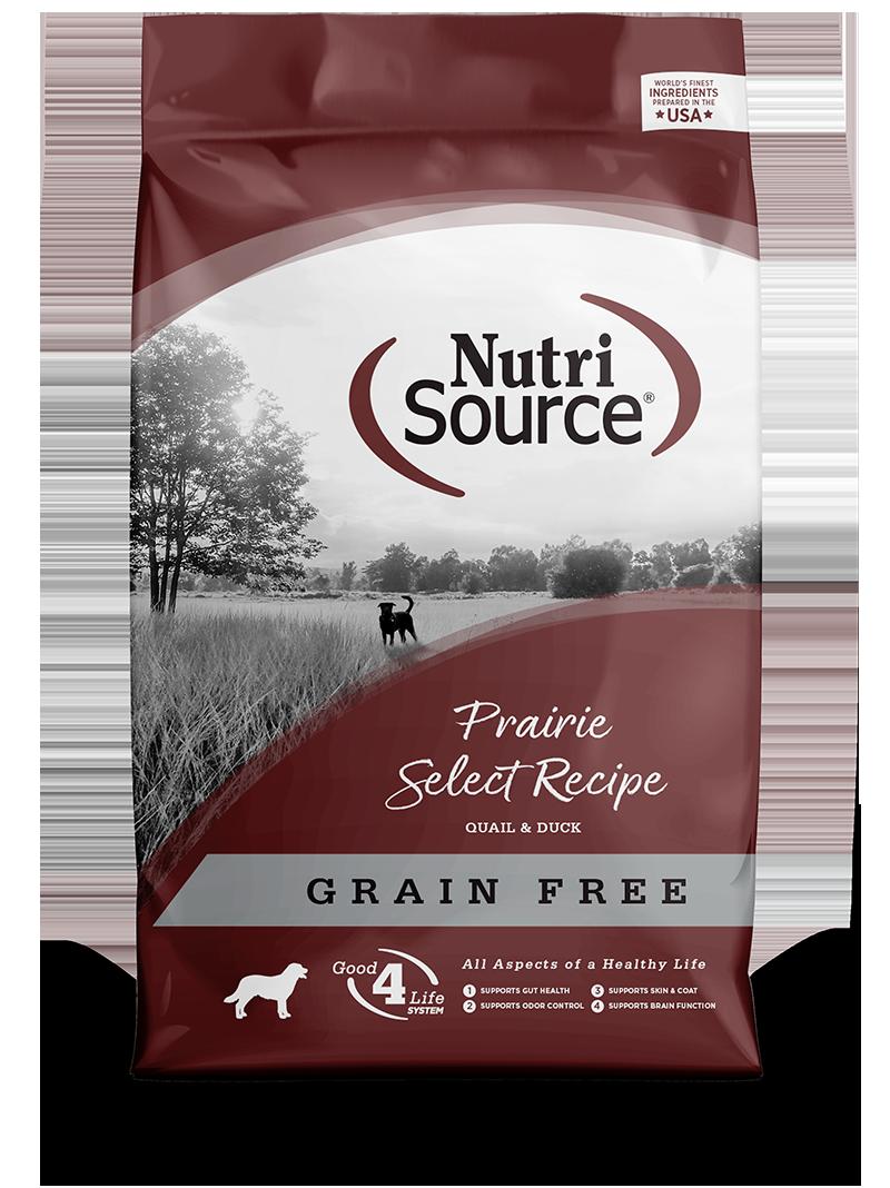 Prairie Select Recipe