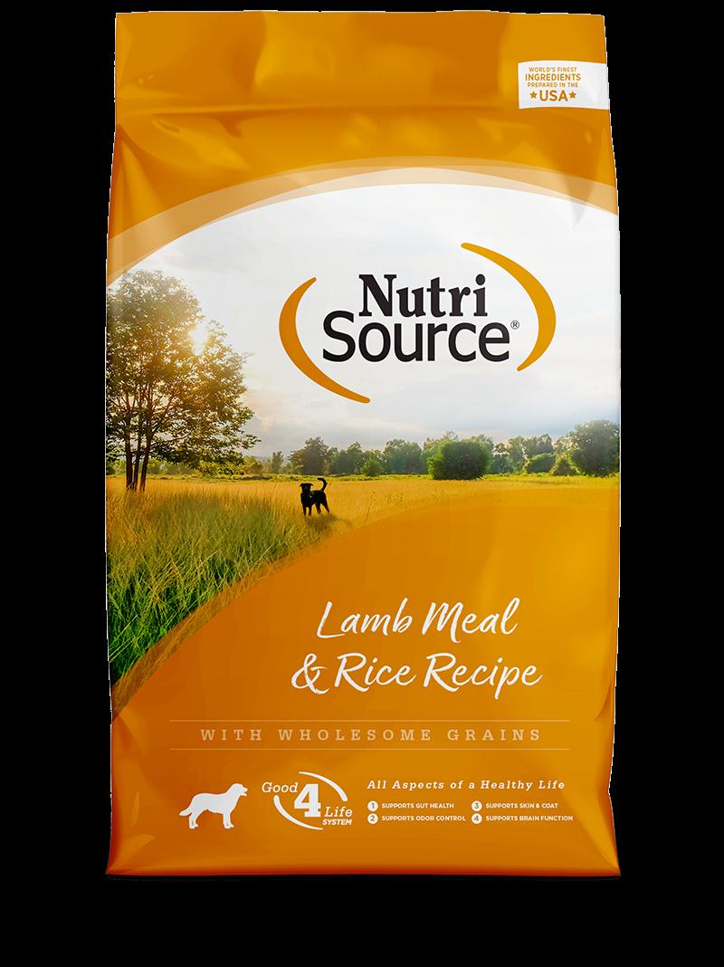 Lamb Meal & Rice Recipe